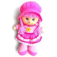 Anna doll pink