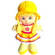 Doll Annie yellow