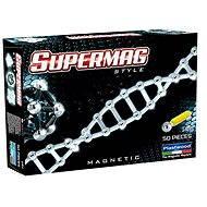 SUPERMAG - Style - Magnetická stavebnice