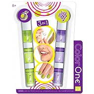 Style Me Up - Set 3 in 1 green / purple