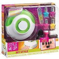 Style Me Up - Nail Studio I. - Verschönerungsset