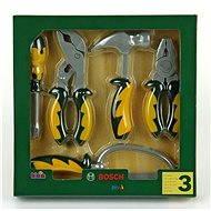 Bosch tools 5 pieces