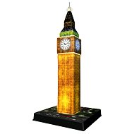 Ravensburger 3D Big Ben - Night Edition - Puzzle
