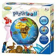 Puzzleball - Globus