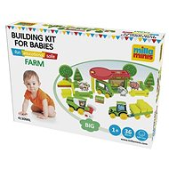 united Farm - Spielset