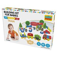 Big train station - Play Set