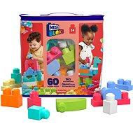Mega Bloks - Bag girls - Stavebnice