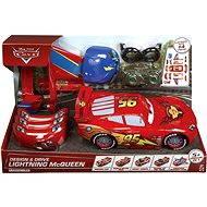 Cars - Vytuningovaný Blesk McQueen