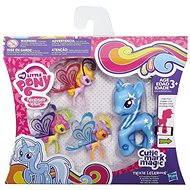 My Little Pony - Poník modrý Trixie Lulamoon