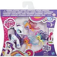 My Little Pony - Poník s ozdobenými krídlami biely