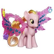 My Little Pony - Pony adorned with pink wings