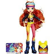 My Little Pony - Equestria Girls Wondercolts Sports doll Sunset Shimmer