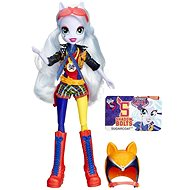 My Little Pony - Equestria Girls Shadowbolts Sporty Doll Sugarcoat