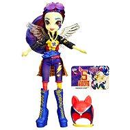My Little Pony - Equestria Girls Shadowbolts Sports doll Indigo On