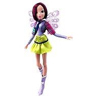 WinX Fairy Schule Tecna