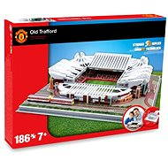 3D Puzzle Nanostad UK - Old Trafford football stadium of Manchester United