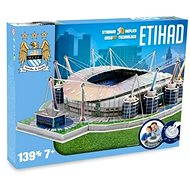 3D Puzzle Nanostad UK - Etihad football stadium Manchester City - Puzzle