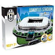 3D Puzzle Nanostad Italy - Juve Juventus Stadium football stadium
