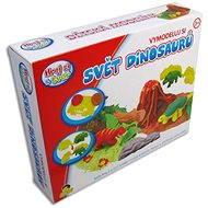Modeling kit - Dinosaur