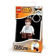 LEGO Star Wars - Han Solo - Svítící klíčenka