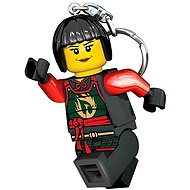 LEGO Ninjago Nya - Leuchtender Schlüsselring