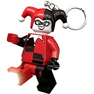 LEGO DC Super Heroes by Harley Quinn - Keychain Light