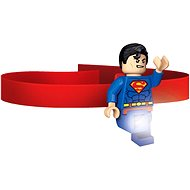 LEGO DC Super Heroes Superman - Stirnlampe