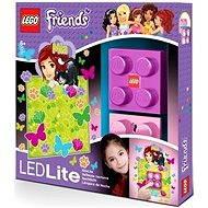 LEGO Friends Mia - Night Light
