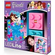 LEGO Friends Olivia - Noční světlo