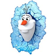 Philips 3D Wall light - Olaf the Snowman