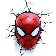 Philips 3D Wall light - Spiderman