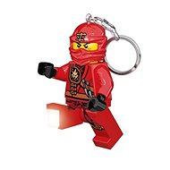 LEGO Ninjago Kai - Leuchtender Schlüsselring