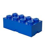 LEGO Aufbewahrungsbox 250 x 500 x 180 mm - blau