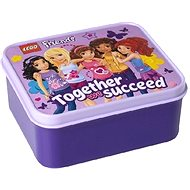 LEGO Friends Box for a snack - lavender
