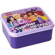 LEGO Friends Box für einen Snack - Lavendel