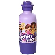 LEGO Friends Water bottle - Lavender