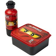 LEGO Ninjago Lunch Box Set