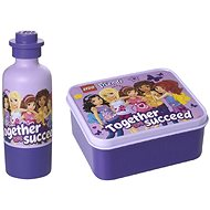 LEGO Friends Snack Set Lavender