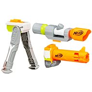 Nerf Modulus - Defensive extra equipment over long distances