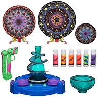 Play-Doh Vinci - Dekoračné štúdio