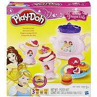 Play-Doh Disney Princess - Čajový dýchánek