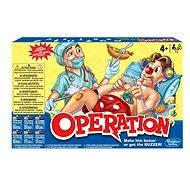 Operácia