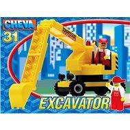 31 Chevy - Excavator