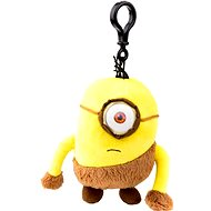 Minions - Soft toy with hanger