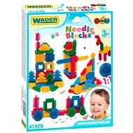 Wader - Hedgehogs 64 pc - Baukasten