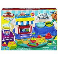Play-Doh - Double Desserts