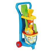 Wader - Beach Trolley - Sand Tool Kit