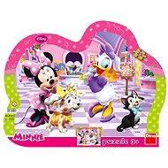 Minnie & Pets - Puzzle