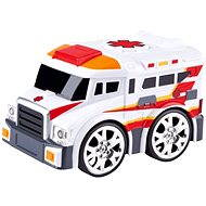 Digger BRC 00140 - rescuers - RC Model