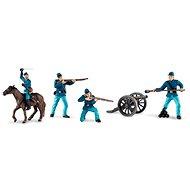 Designerská Tuba - Americká občanská válka (Unie) - Vzdělávací sada